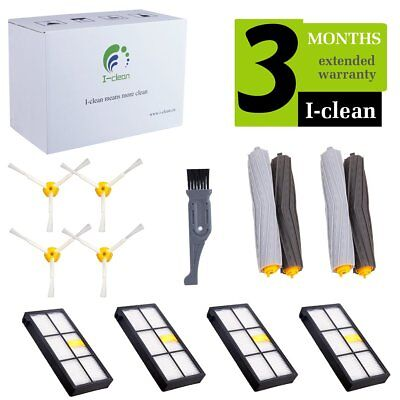 I-clean Replacement Parts For Irobot Roomba 860 880 805 860 980 960 Vacuums