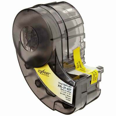 Brady 60344 Idxpert Self-laminating Vinyl Wire And Cable Labels Xsl-21-427