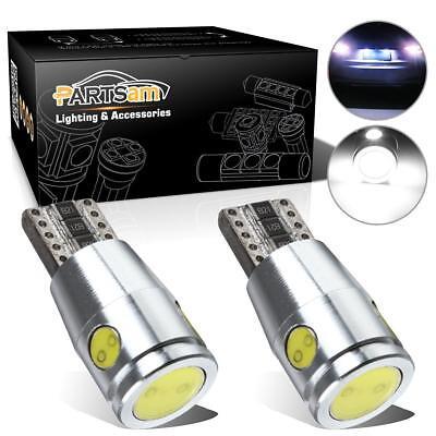 High Power Canbus Error Free T10 LED Bulbs For Car Backup Reverse Lights 912 921