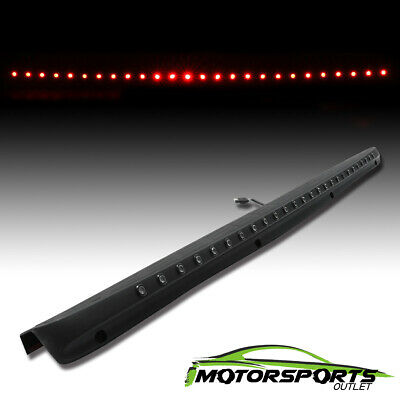 1999-2007 Chevy Silverado/GMC Sierra 5 Functions  LED TailGate Spoiler Light Bar