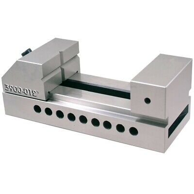 3 Parallel Vise Without Slot 3900-0123