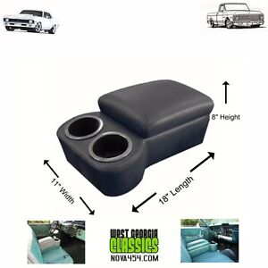 1950 1990 chevy gmc truck center console bench seat. Black Bedroom Furniture Sets. Home Design Ideas