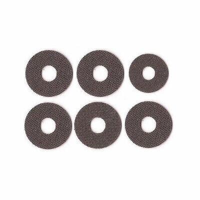 Daiwa carbontex drag washers TANACOM BULL 750, 1000, 750FE, 1000FE