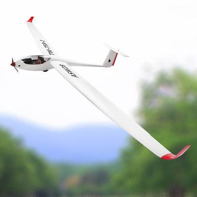 2.4G 6-CH RC Ferngesteuertes Modellflugzeug Flugzeug Outdoor Spielzeug PNP