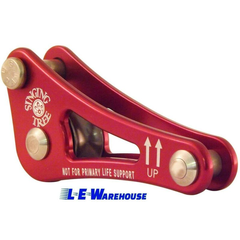 ISC SRT SINGING TREE ROPE WRENCH ZK2 - NO TETHER #RP280A1
