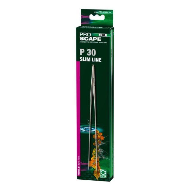 JBL ProScape Tool P Slim Line 30cm *Tweezer Aqaurium Terrarium