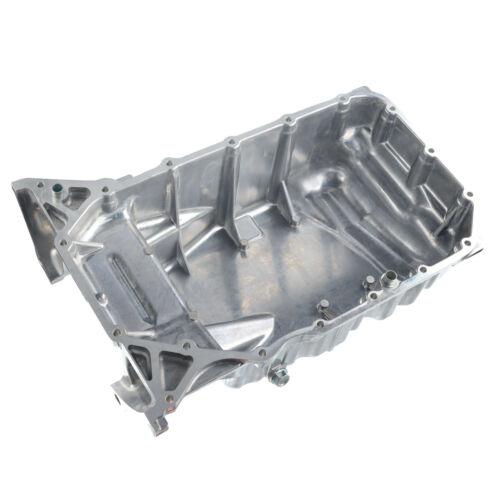 Engine Oil Pan For Acura TSX 08-2014 Honda Accord 2008