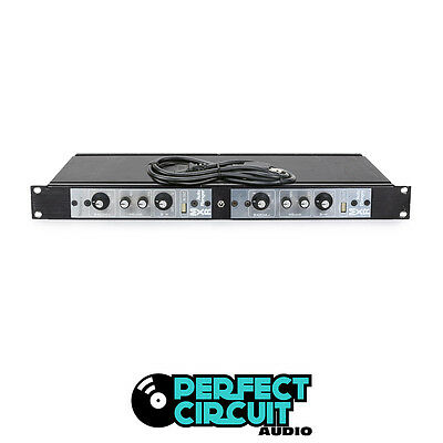 Mxr Auto Flanger Effects Processor Pair   Vintage   Perfect Circuit