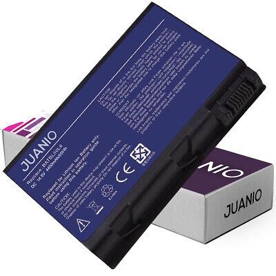 Bateria para portatil Acer 5720G 14.8V 4400mAh