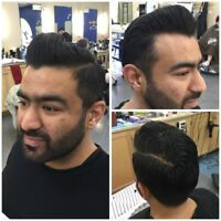 Student Barber looking to grow portfolio FREE HAIRCUTS