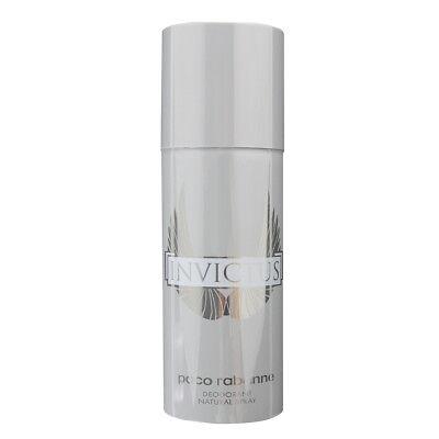 Paco Rabanne Invictus Desodorante En Spray 150ML (Hombre)