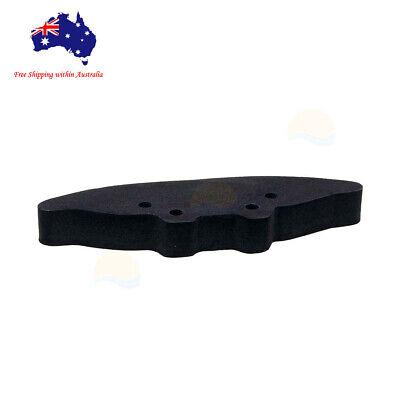 Car Parts - 02052 HSP Front Bumper Foam HSP 1/10 RC onroad Car Spare Part Redcat