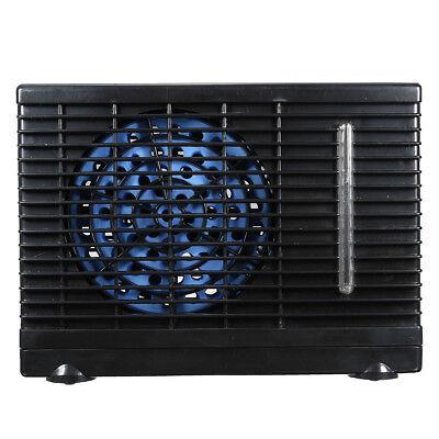 12v portable home car cooler cooling fan