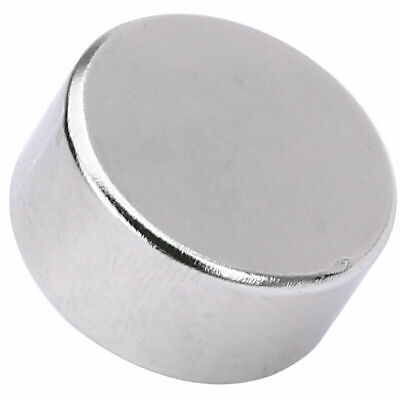 Lot Of 2 5 10 25 Pcs 1x12 N52 Strong Disc Rare Earth Neodymium Magnet