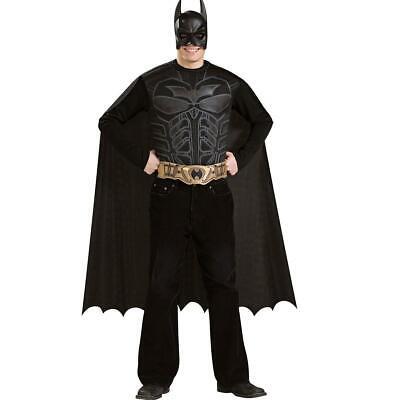 Batman Caballero Oscuro Disfraz Adulto Hombre Estándar