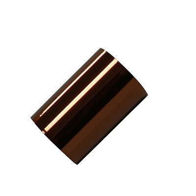 1 Mil Kapton Tape Polyimide - 5 X 36 Yds - Free Shipping - Ship From Usa