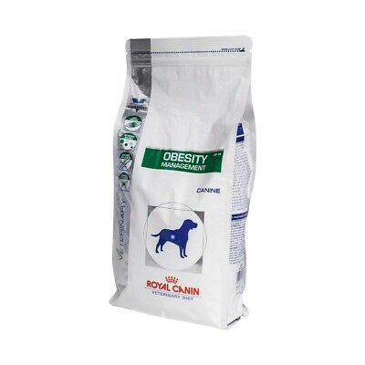 Royal Canin Veterinary Diet Obesity Management Dog - Dry Food 1.5kg