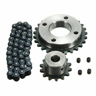 Sprocket Chain Wheel For 8044 Electric Longboard Skateboard Parts DIY Motor