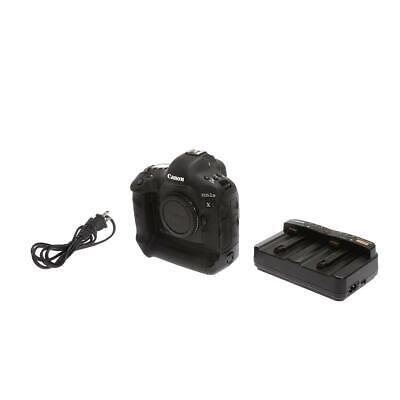 Canon EOS 1DX 18.1 MP Full Frame Digital SLR Camera Body EOS 1D X