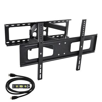 Full Motion TV Wall Mount VESA Bracket 32 46 50 55 60 65 inch LED LCD Screen