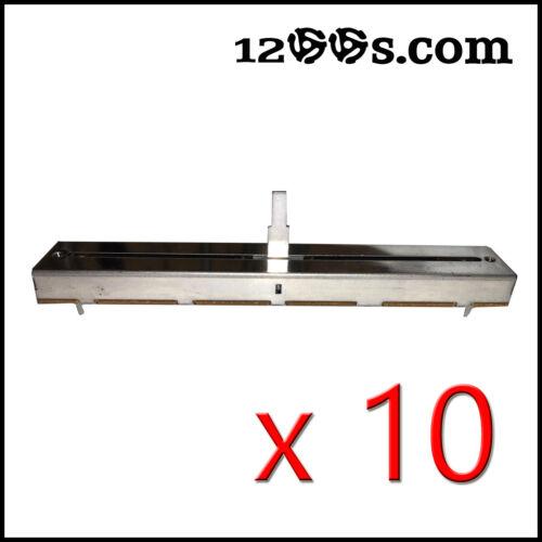 10 x TECHNICS 1200 1210 MK2 PITCH CONTROL TECH112N11-2 REPLACES SFDZ122N11-2