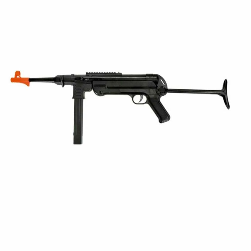 250 FPS - DOUBLE EAGLE M40 SPRING POWERED AIRSOFT RIFLE WW2 Gun