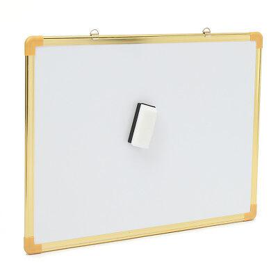 Magnetic Writing School Office Marker 28x20 Whiteboard Dry Wipe Erase Board