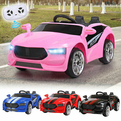 Girls With Toys (3-8 age 6V Ride on Toys for boy and girl Kids electric Cars with remote)