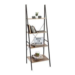 Kmart industrial ladder bookshelf Mosman Mosman Area Preview