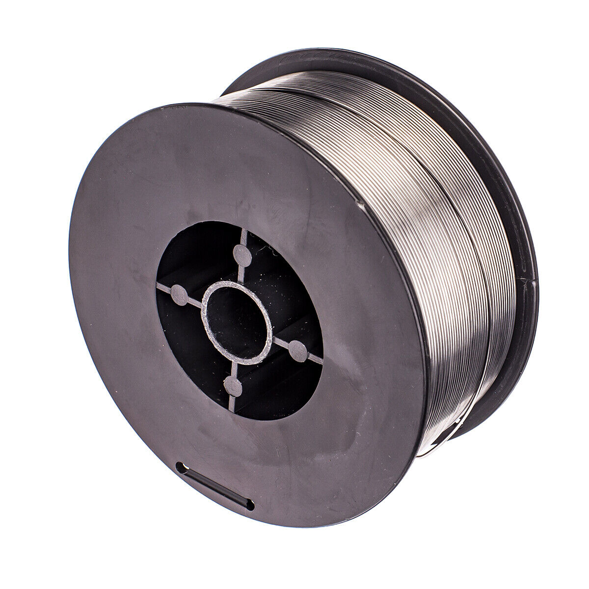 S-G08W1 Gasless Welding Wire MIG 0.8mm Flux Cored 1.0kg Reel AWS A5.20 E71T-GS