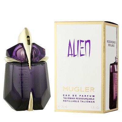 Mugler Alien Eau De Parfum EDP nachfüllbar 30 ml (woman)