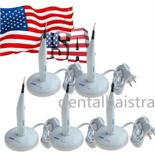 5x Dental A-BLADE Cutter Gutta Percha Points Tooth Gum Cutter AZDENT UPS