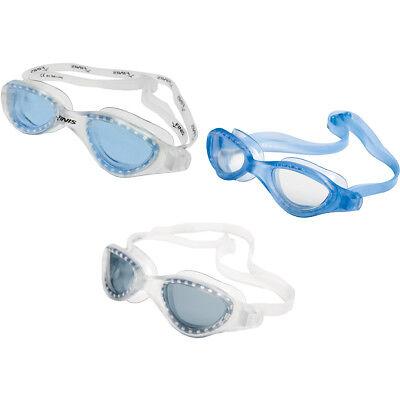 - FINIS Energy Adjustable Comfort Classic Swim Fitness Goggles