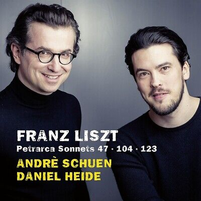andrè schuen im radio-today - Shop
