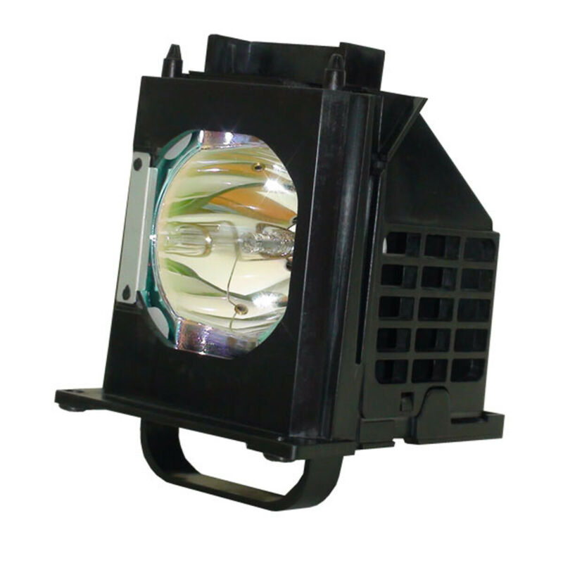 Lamp Housing For Mitsubishi WD-65737 / WD65737 Projection TV Bulb DLP