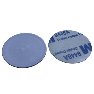 Mifare Classic 1k Anti-metal 25mm 13.56mhz Rfid Nfc Sticker Tag -8pcs