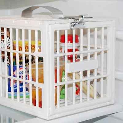 Kühlschrankschloss