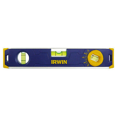 Irwin Tools 150 Magnetic Torpedo Level 9-inch 1794155