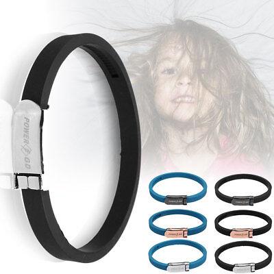 Sport Anti Static Titanium Ionic Magnetic Bracelet Band 4000ioncm3 Adjustable