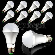 LED Light Bulb E27