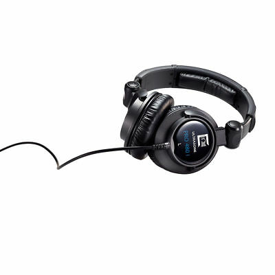 Ultrasone PRO 480i Headphone Black NEW SEALED for sale  Shipping to Canada