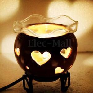 verre plat diffuseur parfum lampe huile essentielle. Black Bedroom Furniture Sets. Home Design Ideas