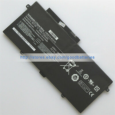 New AA-PLVN4AR battery for Samsung ATIV Book 9 Plus 940X3G Ultrabook NP910S5J