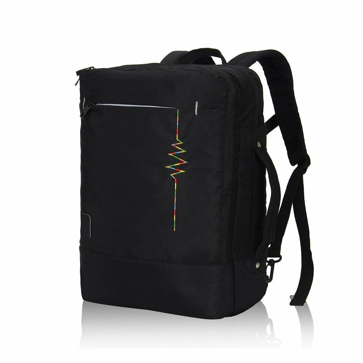 Hynes Eagle Minimalist City Backpack for Up to 15.6 inch Lap