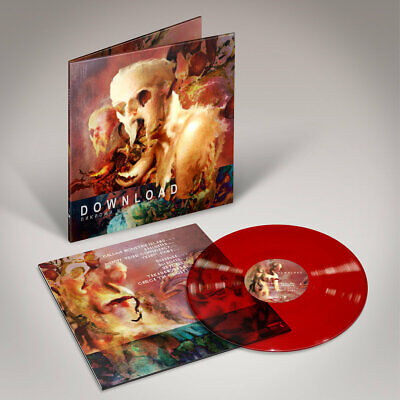 DOWNLOAD Unknown Room LIMITED LP RED VINYL 2019