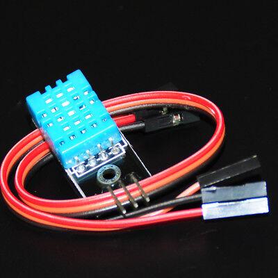 Dht11 Temperature Humidity Digital Sensor For Arduinoraspberry Pi Temp Module