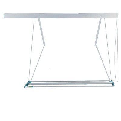 Juwel Wäschetrockner / Wäscheständer hängend SAMBA 200 für Decke Deckentrockner