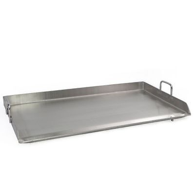 32 X 17 Flat Top Cook Griddle For Stove Cooktop