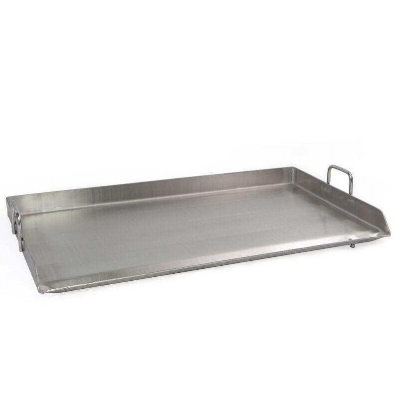 "32"" X 17"" Flat Top Cook Griddle for Stove Cooktop"