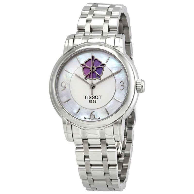Tissot-Lady-Heart-Automatic-White-MOP-Dial-Ladies-Watch-T050.207.11.117.05